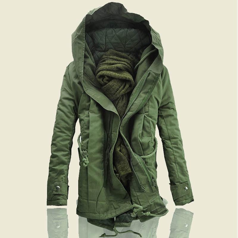 Men Jackets Downs Casual Men Thick Outwears Plus Size 4XL 5XL Men Jacket And Coats Winter Men Warm Coats Fashion