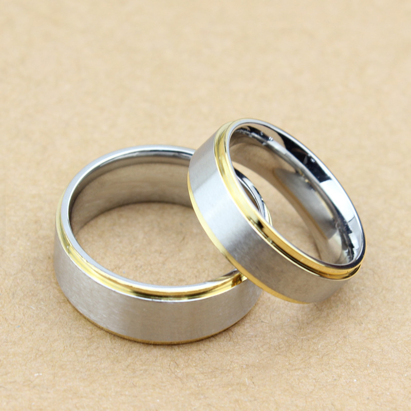Matching Engagement Rings For Men And Women Gold Kenetiks Com