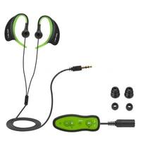 Bơi Chạy Lặn 8 GB MP3 Music Player IPX8 Waterproof Headphone với Clip