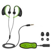 Piscine Courir Plongée 8 GB MP3 Musique Lecteur IPX8 Étanche Casque avec Clip