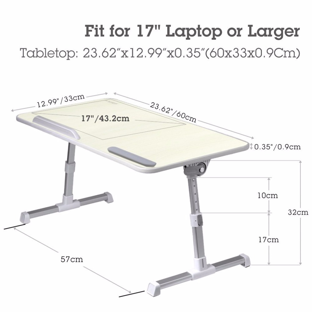 Folding Standing Table