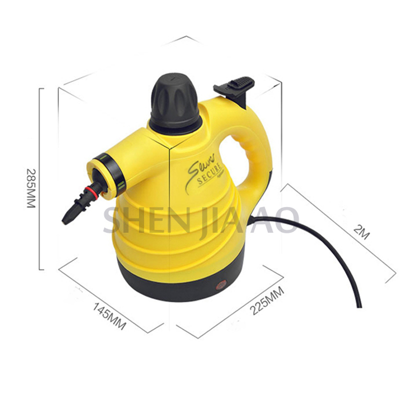 High temperature hand held pressure steam cleaning/cleaner Appliances kitchen range hood air conditioner household rice cooker parts steam pressure release valve