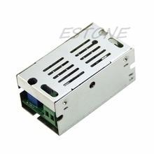 6-35 В до 6-55 в 10A 200 Вт Boost повышающий преобразователь зарядное устройство Повышающий Модуль питания