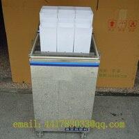 Nuevo Máquina de envasado al vacío de DZ-300II tipos de arroz, máquina de vacío de té máquina de vacío de alimentos