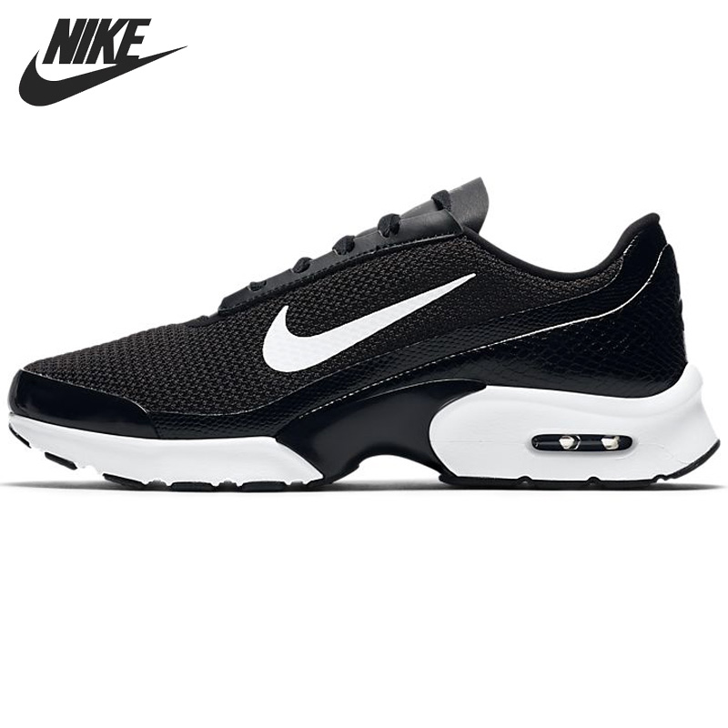 9cb1e37afcc8 Original New Arrival 2018 NIKE AIR MAX JEWELL Women s Running Shoes Sneakers