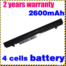 JIGU H6L28AA HSTNN-W01C RA04 E5H00PA HSTNN-IB4L batería Del Ordenador Portátil para HP ProBook 430 G1 430 G2