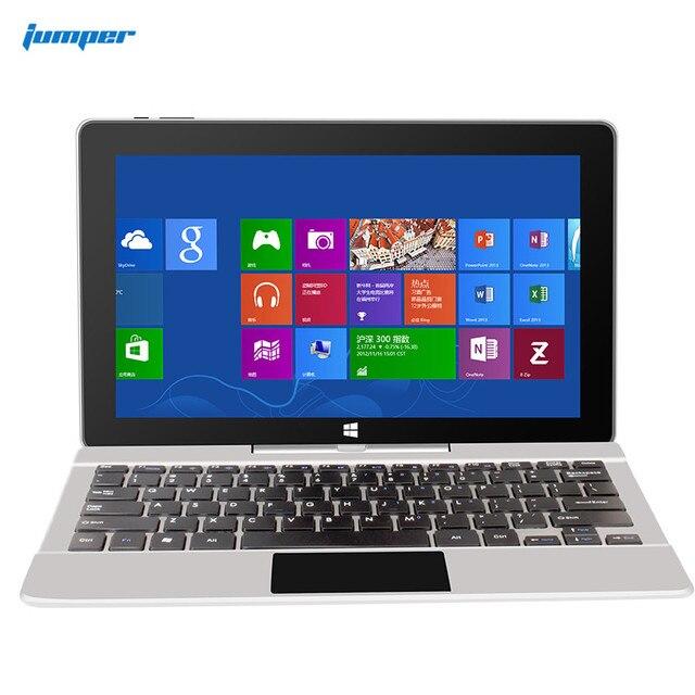 Jumper EZpad 6s pro / EZpad 6 pro 2 in 1 tablet 11.6'' apollo lake N3450 6GB DDR3 64GB SSD + 64GB eMMC tablets win 10 IPS 1080P