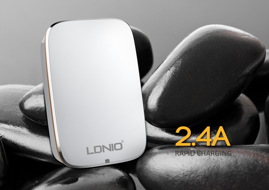 LDNIO A2204 home charger (3)
