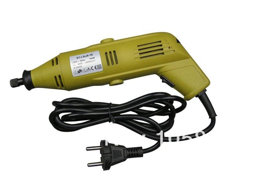 где купить Free shipping 220-240v 180w multipurpose mini electric grinder electric engraver mini electric drill Kit по лучшей цене