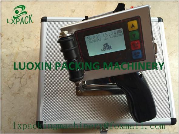LX-PACK Prezzo di fabbrica più basso SISTEMI DI STAMPA INKJET - Accessori per elettroutensili - Fotografia 6