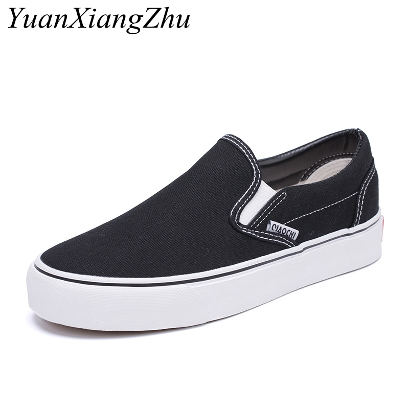 Women Canvas Shoes Woman Loafers 2018 Summer Breathable Women Vulcanized Shoes Slip On Casual Female Platform Shoes Size 35-44 women canvas shoes woman loafers 2018 summer breathable women vulcanized shoes slip on casual female platform shoes size 35 44