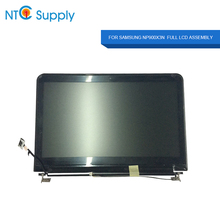 MEIHOU Black For Samsung NP900X3A LSN133AT01-801 BA96-05224N Laptop LCD Screen 13.3