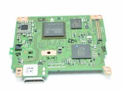 Original For Nikon D5500 Main Board Motherboard IC PCB Replacement Camera Repair Part