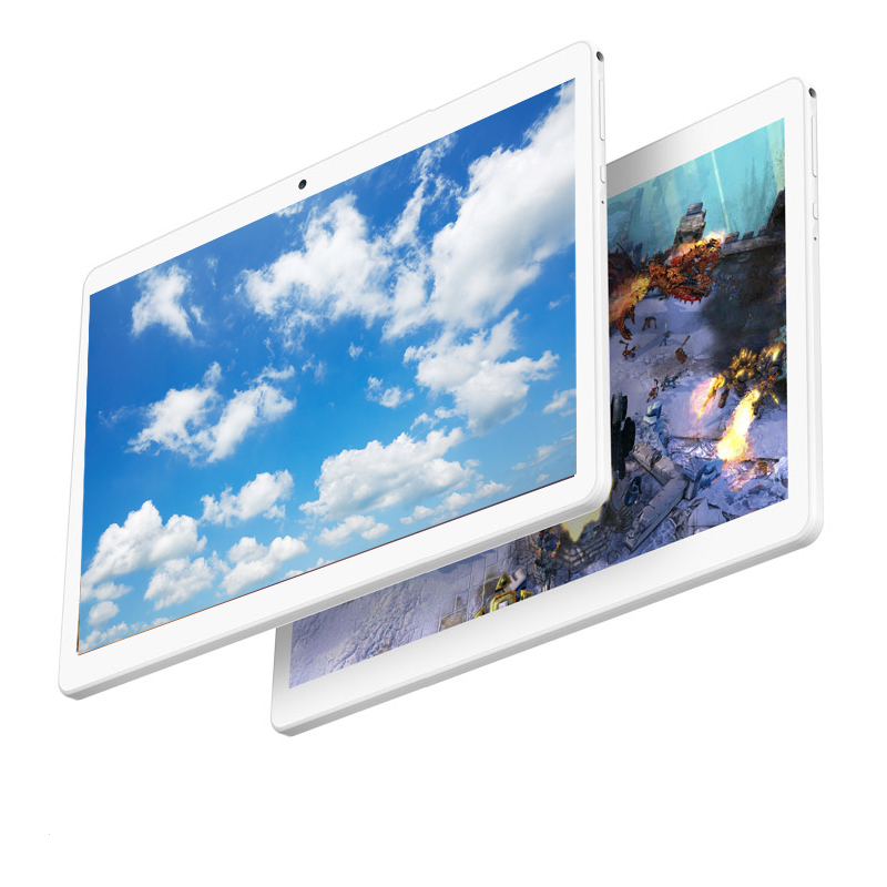 DHL Free Shipping CARBAYTA S109 Android 7 0 10 1 inch tablet pc Octa Core 4GB