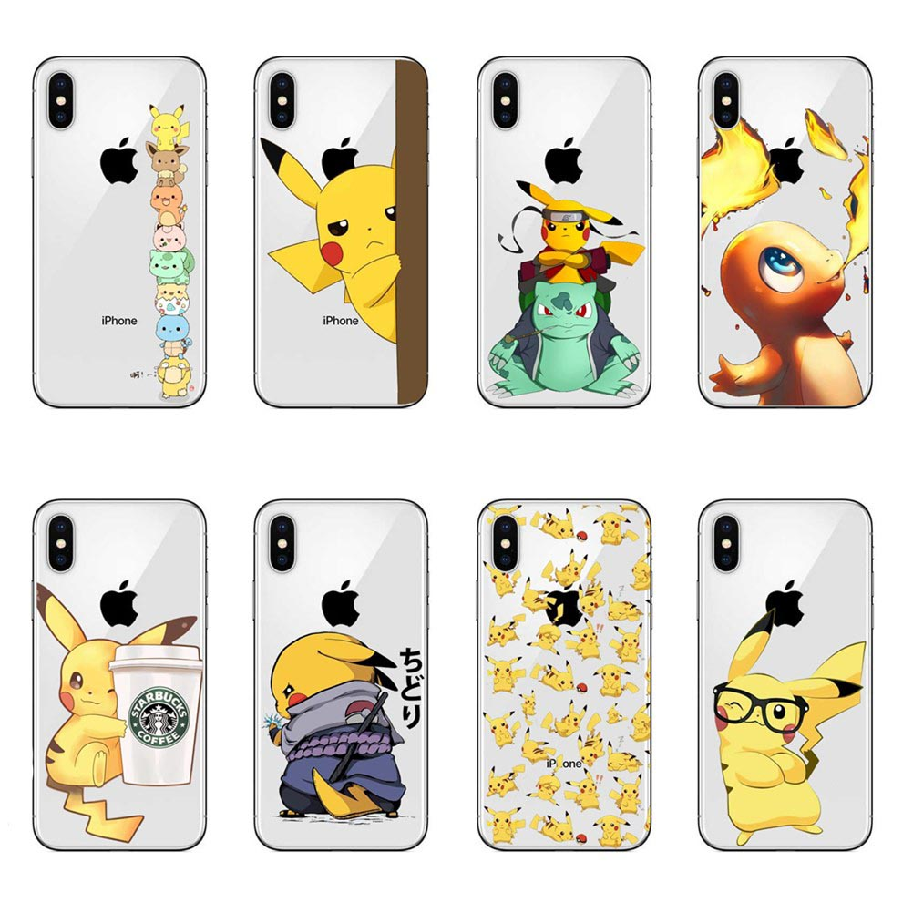 stylish-and-cute-font-b-pokemon-b-font-pikachu-funny-naruto-hard-plastic-case-for-iphone-x10-5s-se-6-6splus-7-8-plus-x-10-xr-xs-max