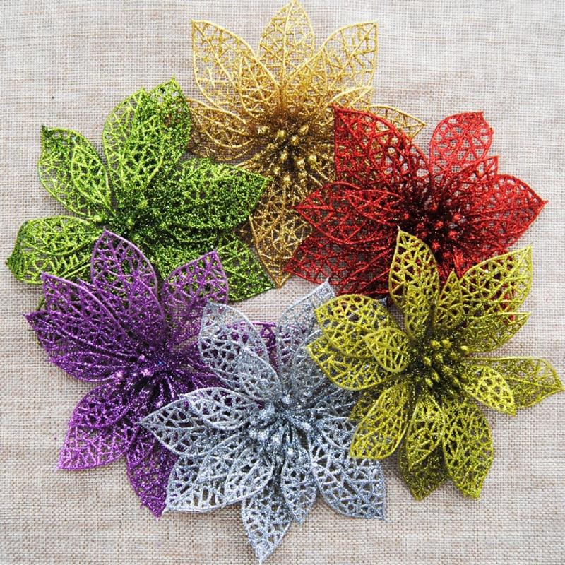 popular christmas flower picksbuy cheap christmas flower picks, Natural flower