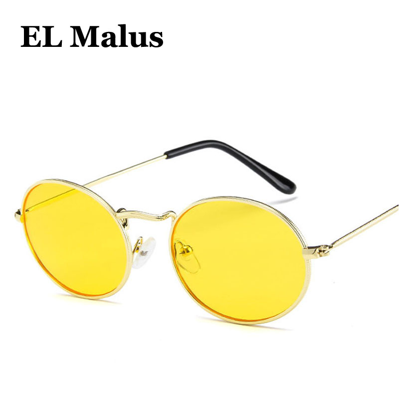el Malus Men's Sunglasses small Thin Square Frame Sunglasses Women Mens Pink Tan Lens Leopard Shades Sexy Ladies Sun Glasses Oculos