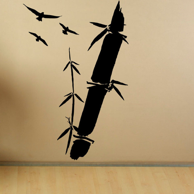 Enchanting Flying Duck Wall Decorations Sketch - Wall Painting Ideas ...