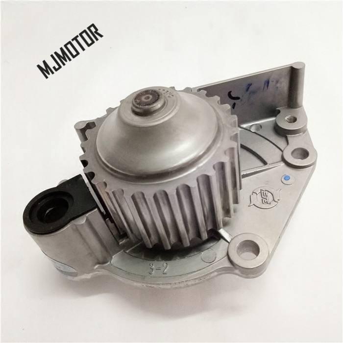 Water pump assy for Chinese SAIC ROEWE 550 MG6 1 8T auto car motor parts PEB102510