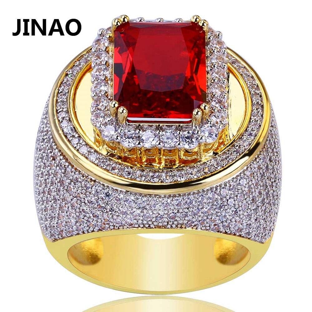 925 Sterling Silver Ring Rouge Grenat Naturel Halo Gemme Taille 4-11