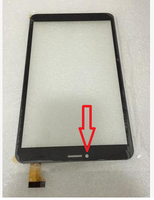DP080133 F1 New 8 Inch Tablet Capacitive Touch Screen Free Shipping