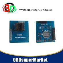 XHORSE VVDI MB NEC ключевой адаптер работает с VVDI M B BGA TOOL fast shipping