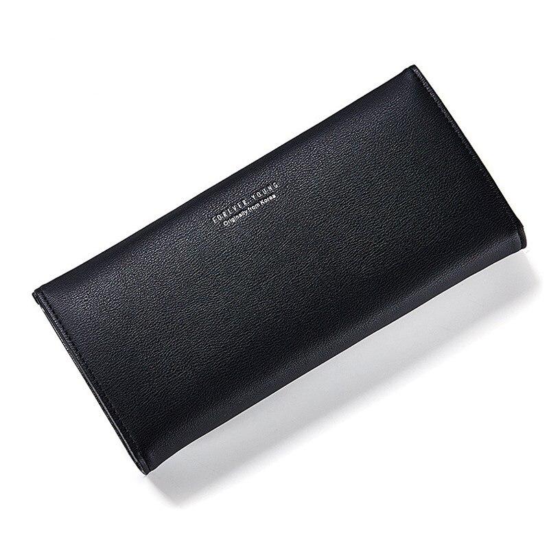 carteira bolsa de embreagem bolsa Key Word 1 : Women Long Wallet