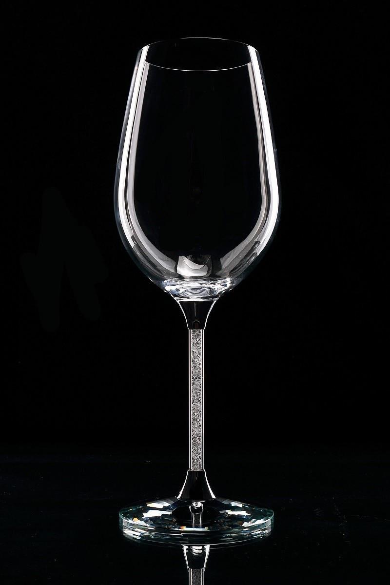 2017 Piwa Szklany Słoik Z Uchwytem Gorąca Sprzedaż Delikatne Butelki Wina 515 ml Na Prezenty Ślubne Hurtownia Dobrej Jakości cyrkonie