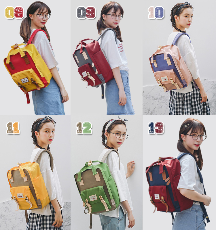 High Quality backpack large