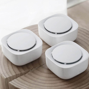 Image 5 - New Xiaomi Mijia Mosquito Repellent Killer basic version No Heating Fan Drive Portable Insect Repeller Timing Function Repellent