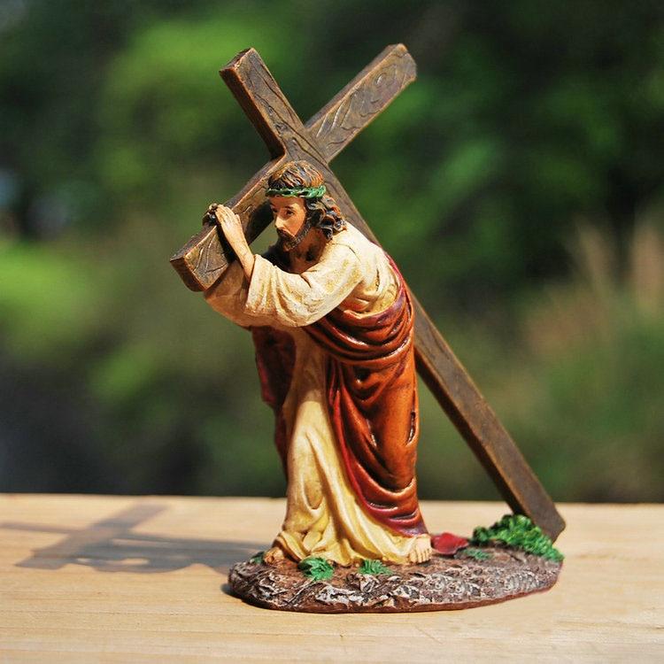 Catholic Wedding Gift: Aliexpress.com : Buy Christian Resin Craft Cross Home