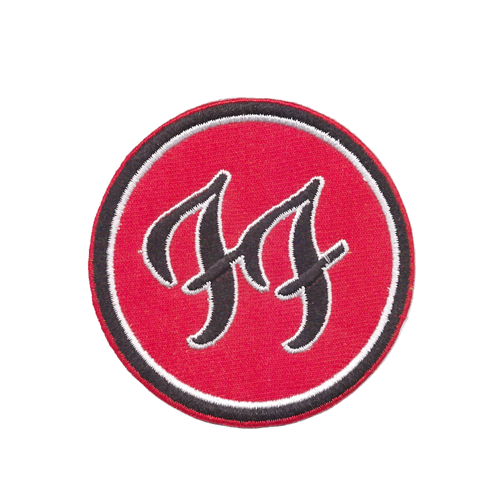 Buy Foo Fighters Patches And Get Free Shipping On Aliexpress