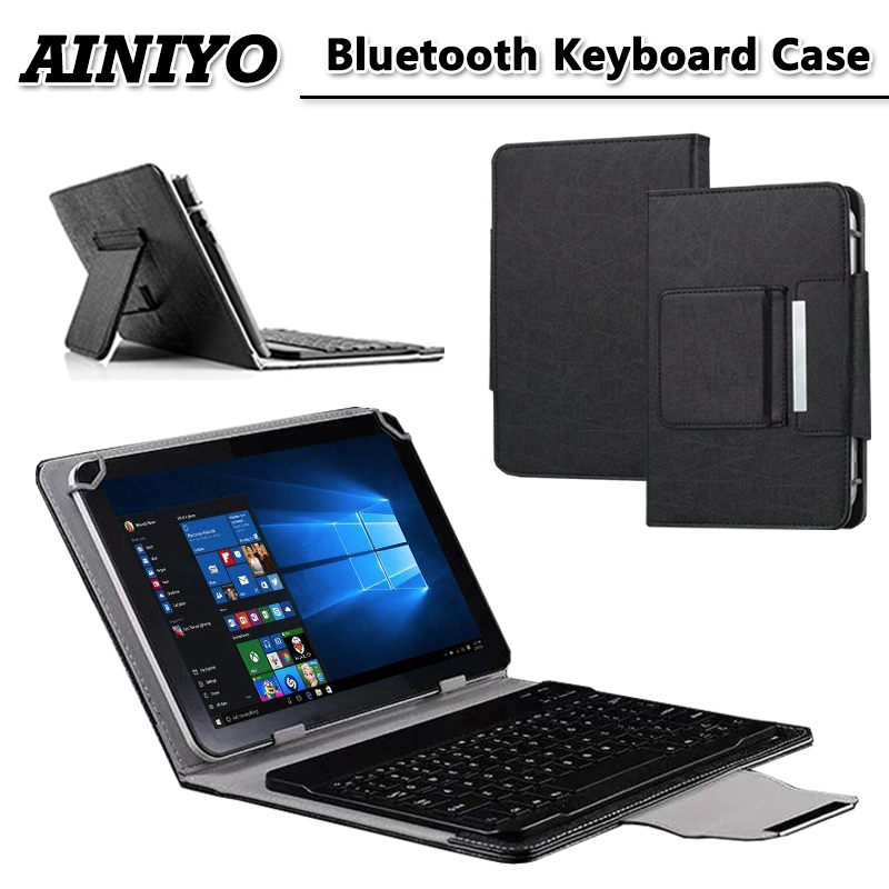 Universal Wireless Bluetooth Keyboard mouse touchpad Case for chuwi Hi9 pro/hi9 8.4 Bluetooth Keyboard Case+gifts