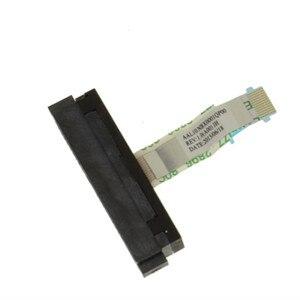 Image 2 - HDD كابل لديل انسبايرون 14 5458 5459 5455 HDD فليكس موصل FFC كابل 01DGM 001DGM AAL10 NBX0001QP00