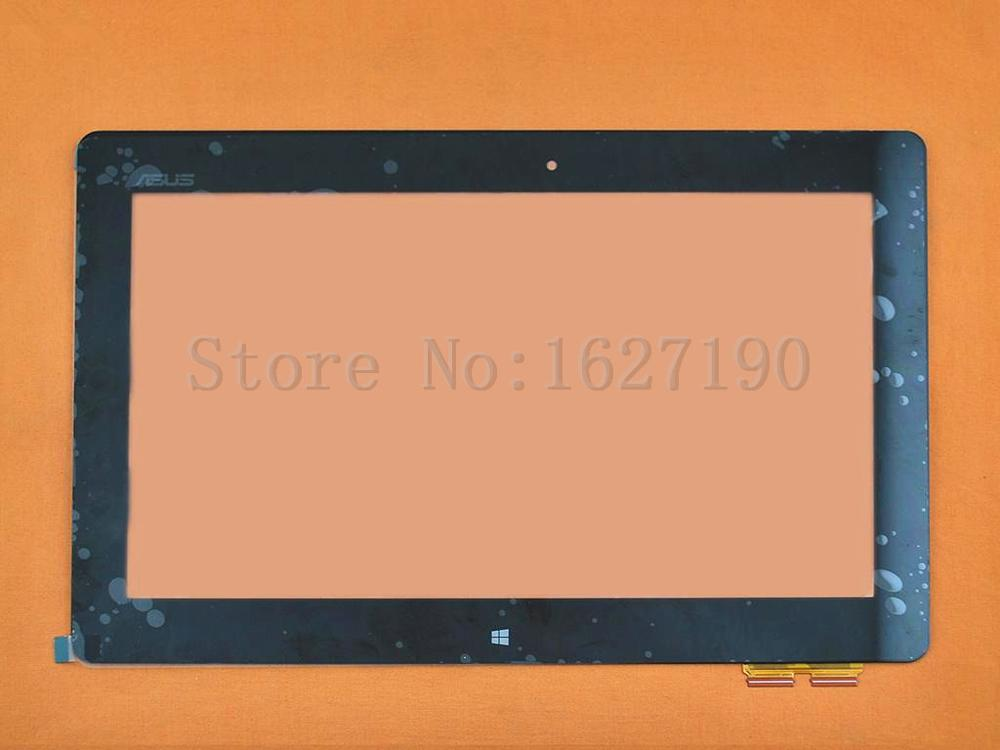 NEW High Quality Touch Screen For Asus VivoTab ME400 ME400C(5268N FPC-2) 10.1 Black original Replacement Screen Glass