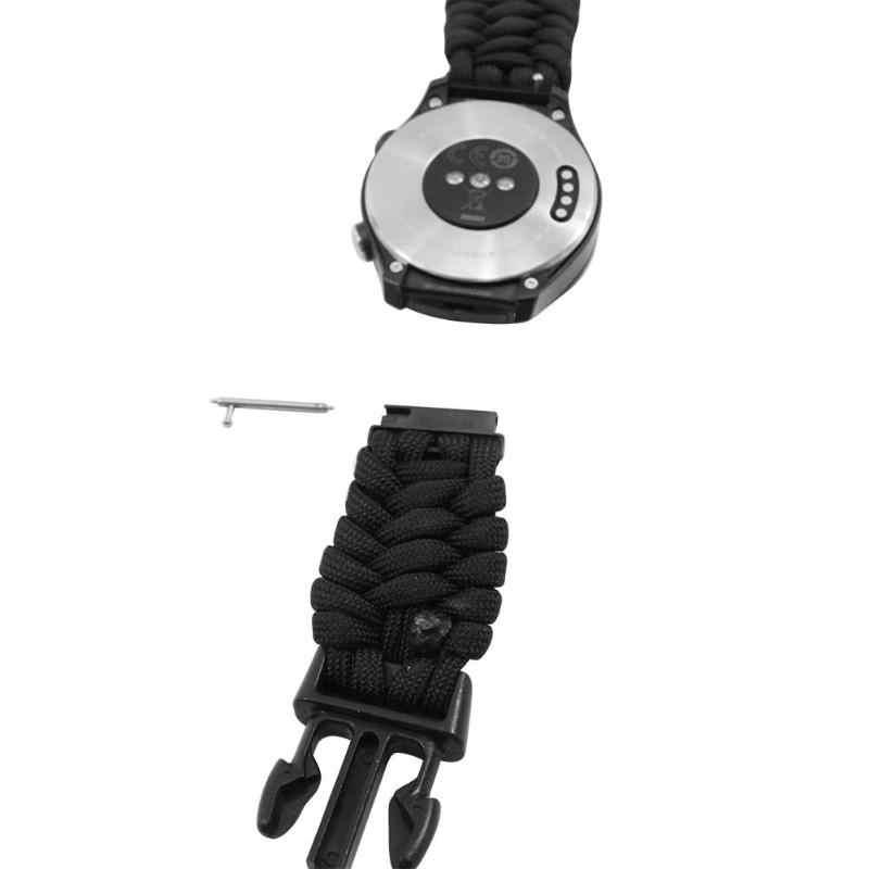 1 ชิ้นสแตนเลสสตีลนาฬิกาวง Strap ฤดูใบไม้ผลิ Link Pins อะไหล่ซ่อมอุปกรณ์ความยืดหยุ่นสูงนาฬิกาสปริงบาร์