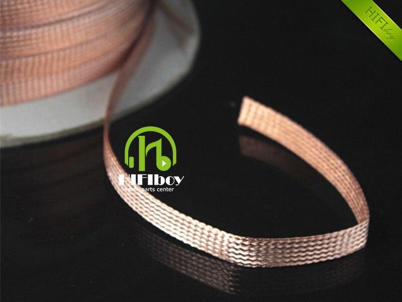 HIFI audio kabel linie 1 Mt 4 30mm Abschirmung Ummantelung Auto ...