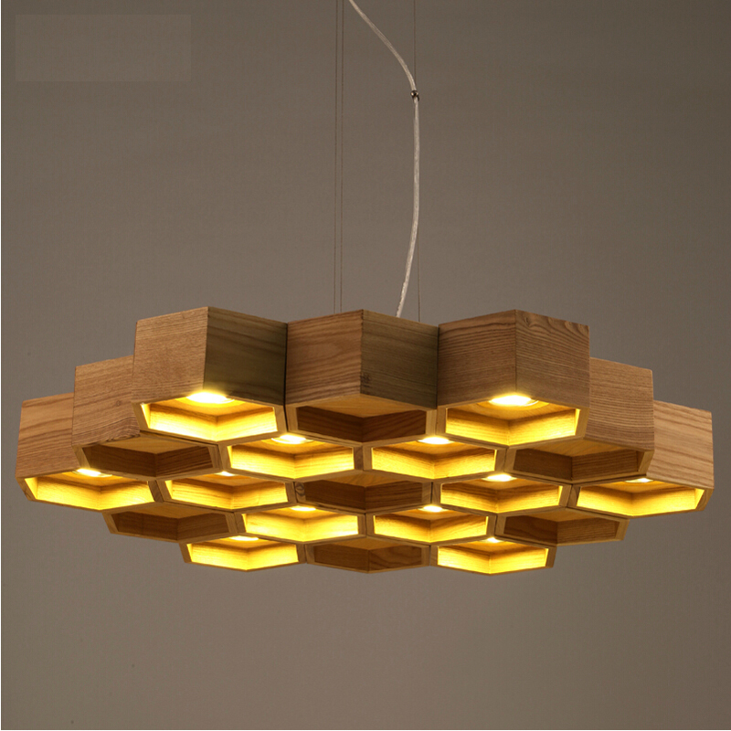 wooden lighting. aliexpresscom buy slatted wooden structure pilke series pendant lamps by light suspension wood lighting from reliable suppliers on h