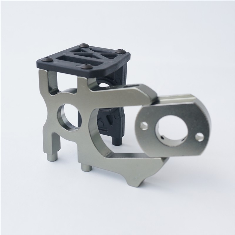 1/8 Rc Car Off-road Vehicles Truck Nitro Change Brushless Perfect Motor Mounting Holder Kyosho HSP Hobao FS Racing Zd 8456 8428