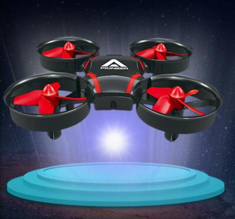 attop新しいリモートコントロールミニquadcopter Max HeLIC 最終在庫 5