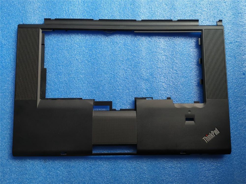 New Original for Lenovo ThinkPad T520 T520I W520 Palmrest Keyboard Bezel 04W1369 04X3739