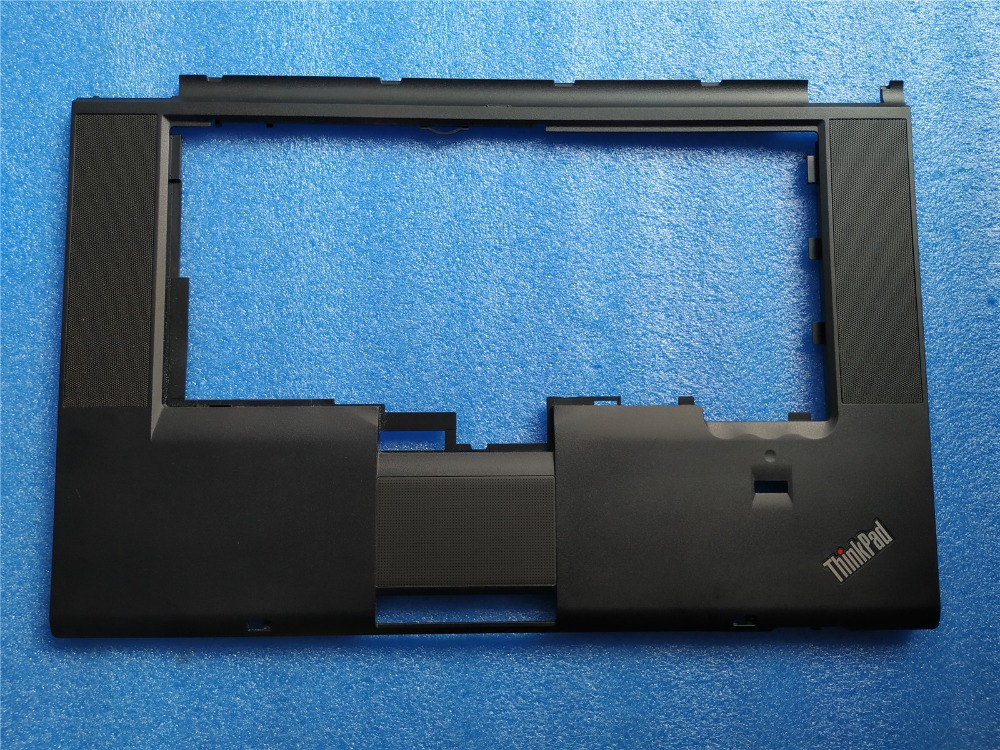 New Original for Lenovo ThinkPad T520 T520I W520 Palmrest Keyboard Bezel 04W1369 04X3739 image