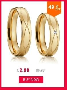 Anéis cerâmicos feitos sob encomenda da combinação