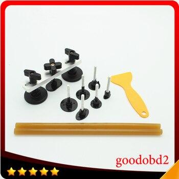 PDR Tool Kit Paintless Dent Puller Pulling Bridge Hand Tool Set Car Dent Repair Tools