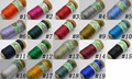 Optional 19 Colors--163Yds Eco-friendly 0.8mm Nylon Beading Silk Cord/String Chinese Knot Thread Line