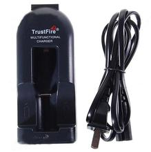 TrustFire TR-002 Multifunctional Li-ion TR002 Battery Charger single for 18650 14500 10440 17670 18500 Lithium Batteries