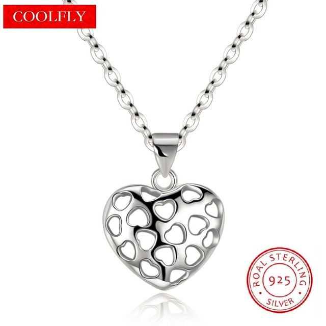 925 sterling silver heart medallion necklaces pendants thomas 925 sterling silver heart medallion necklaces pendants thomas style glam brand jewelry for women love aloadofball Choice Image