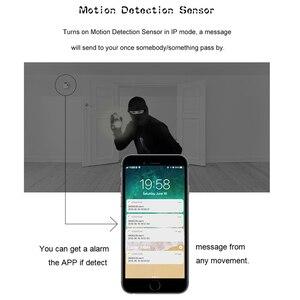 Image 4 - Mini cámara Micro, Wifi, IP, visión nocturna, cámara de vídeo HD 720P, cámara deportiva con detección de movimiento al aire libre, Android P2P