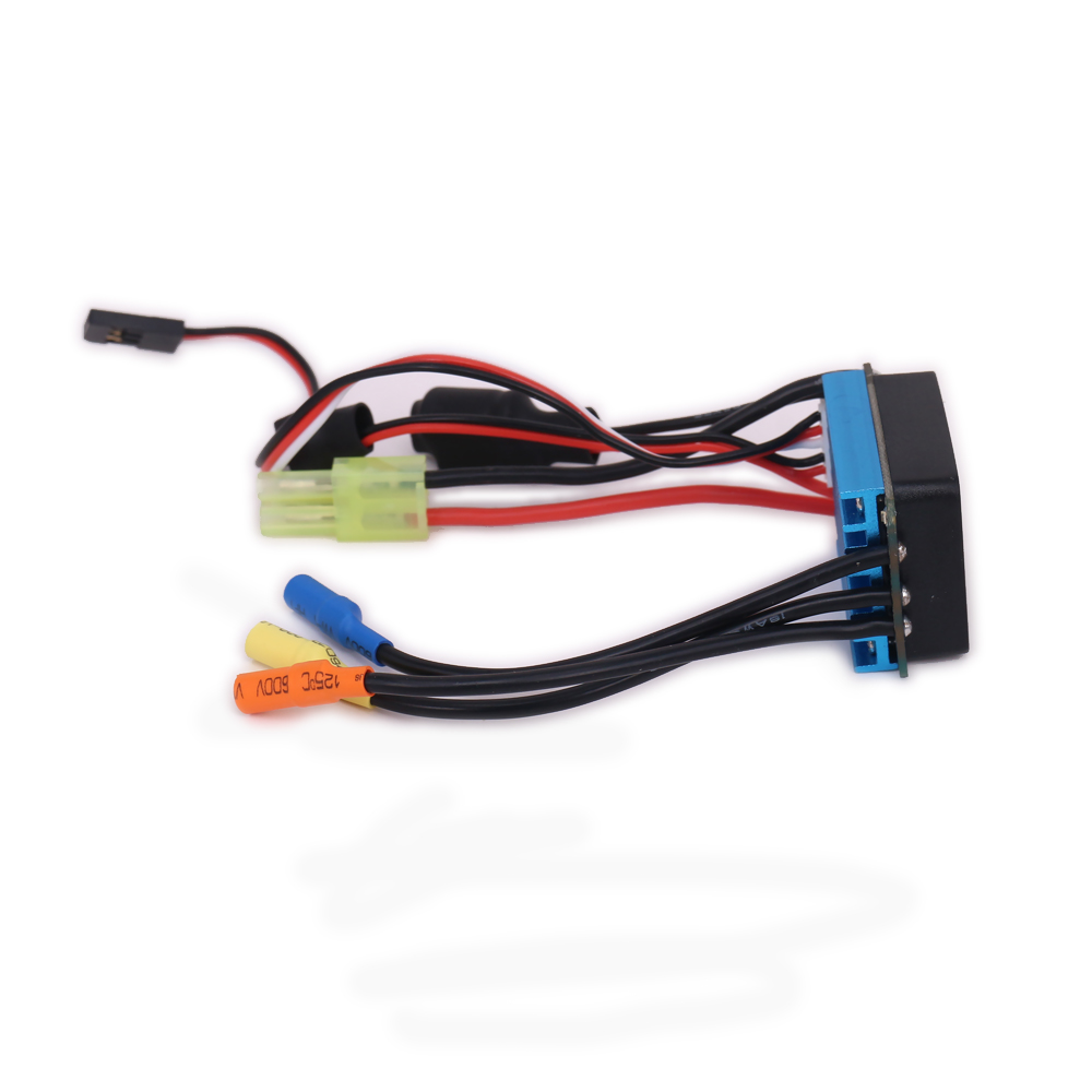 medium resolution of hpi esc wiring diagram