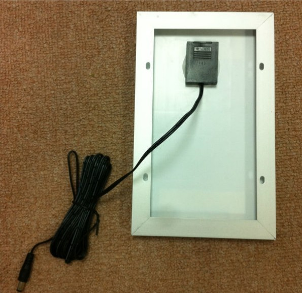 SK011-2 solar lighting kit
